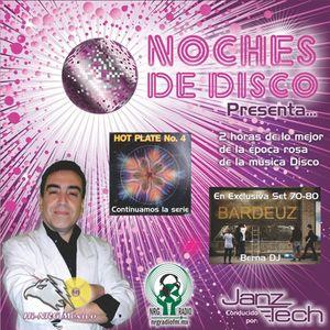 Noches de Disco | Programa 26 | 11.03.14