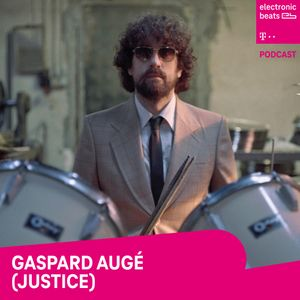 Gaspard Augé (Justice)