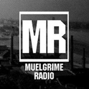 Reinhard Messerschmidt - Retrofuturism mix for Mülgrime Radio 2011-10-12