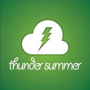 thunder summer 2011
