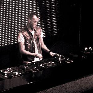 DJ Dah Costah @ Eclected 09-02-2013
