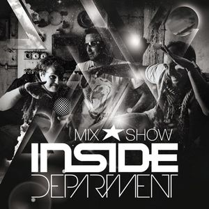 Inside Department MixSession Oktober 2011