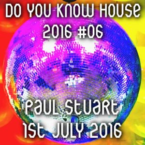 Do You Know HOUSE 2016 #06