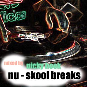 Nu-skool Breaks mix '08