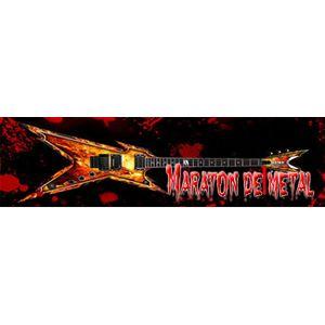 Maraton de Metal - Programa 1 (6/9/2012)