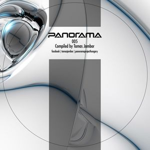 Panorama 005 - Compiled by Tamas Jambor