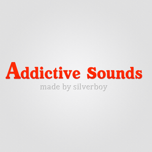 Silverboy - Addictive Sounds EP 11