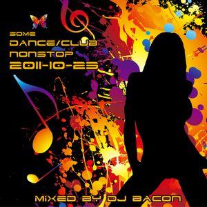 Some Dance Nonstop 2011-10-23