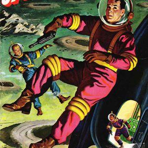 Ashley Beedle's Space Program Podcast Pt 1