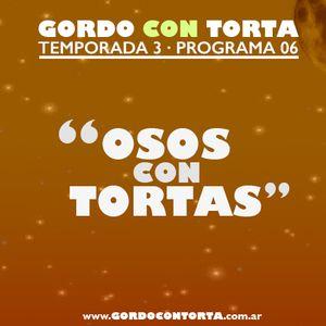 Gordo Con Torta 03.04.14 (3x06) Jueves 22hs. www.sindialradio.com.ar