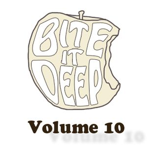 Bite It Deep Mix Vol.10