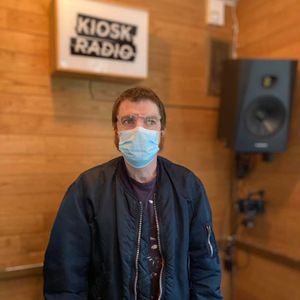 Mitch @ Kiosk Radio 16.03.2021 @ Kiosk Radio 16.03.2021