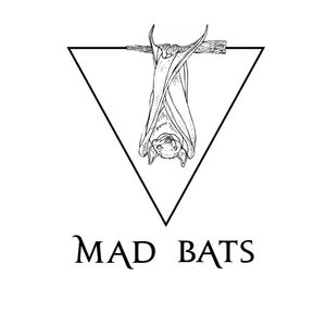 Mad Bats - Monthly Decay Vol. V