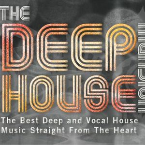 Dj PCP - Deep in the mix 3