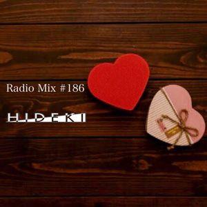 Radio Mix #186