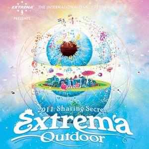 Sven Vath - Live @ Extrema Outdoor, Netherlands, 16.07.2011