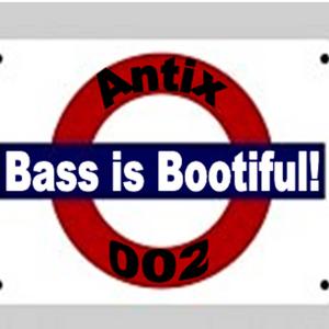 Bass is Bootiful! 002