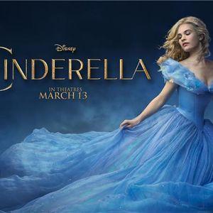 Chick Flick Chat: Cinderella