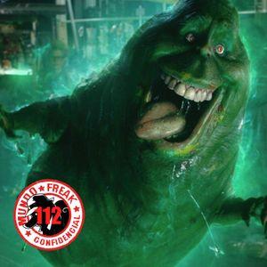 Mundo Freak Confidencial 112 – As Caça Fantasmas