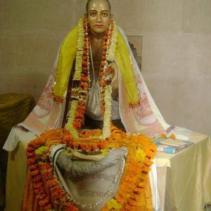 Shrila Rupa Gosvami disappearance 1, Dole 2012