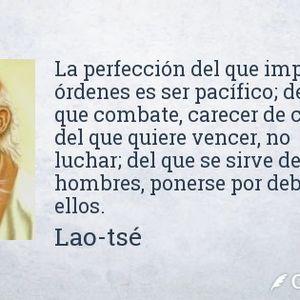 LA PERFECCIÓN DEL SER
