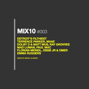 Mix10 #003