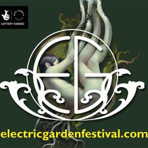Episode 6 - EG Prog Festival Preview - Sat 21st May 2011