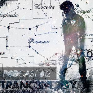 Tranc3nergY's Electronic Anatomy PODCAST # 012
