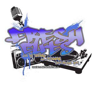 Fresh Cuts 1st Anniversary Mix March 2010