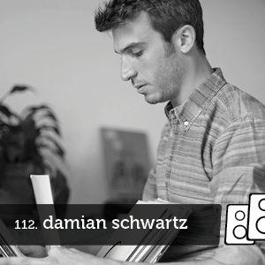 Soundwall Podcast #112: Damian Schwartz