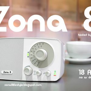 Zona 8 emissão de 19 Agosto 2010