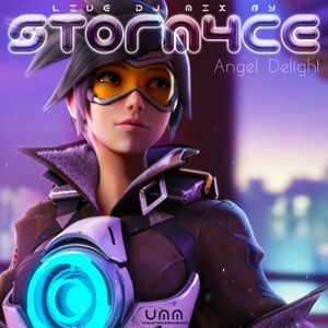 Storm4ce - ANGEL DELIGHT (28/07/17) * Vocal Uplifting Trance