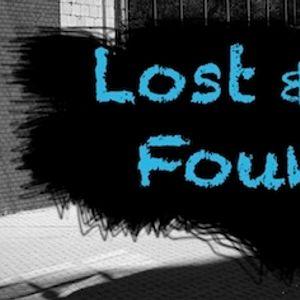 Lost And Found FM - April 12th, 2011