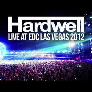 Hardwell live at EDC 2012