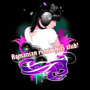 Romanian Remix Hits Club !!! EP 3
