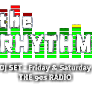 The Rhythm DJ set for The 90s Radio - Gianni Bianchini vol. 01 [Extended]