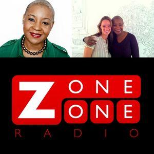 #Dream Corner - Corinne Blum chats to Viv Oyolu