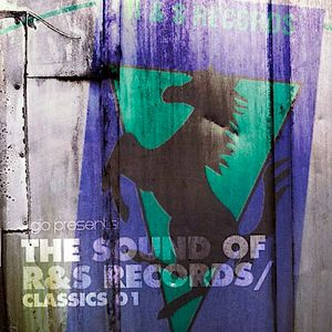 GIO PRESENTS! THE SOUND OF R&S RECORDS/CLASSICS