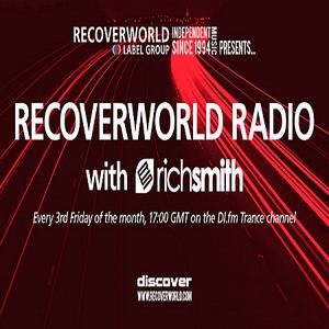 Rich Smith – Recoverworld Radio (October 2015)