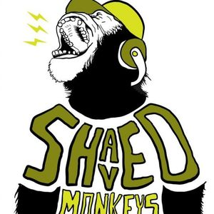 Shaved Monkeys 'Prick Up Your Ears' Vol. II The Party!