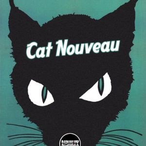 Cat Nouveau - episode #96 (21-11-2016)