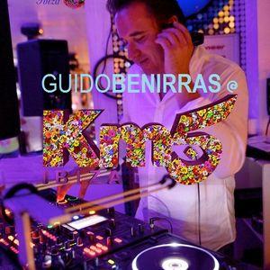 Guido Benirras @ KM5 Ibiza Summer 14