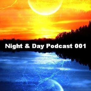 Night & Day Podcast 001 (mixed by Jesper Skjold)