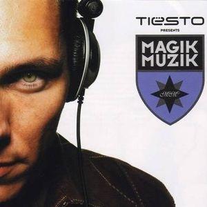 DJ Tiësto Magik Seven ~ Live In Los Angeles