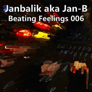 Janbalik aka Jan-B ::: Beating Feelings 006