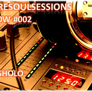 Afresoulsessions 002 by Sholo(@djharleydeepSA)