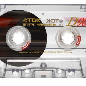 alta pressione radio show  1996-settembre  (2) side a