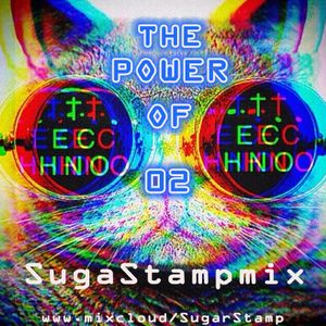 SugarStampmix The Power Of Techno 02