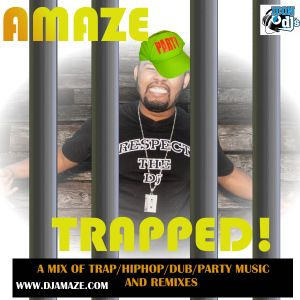 Amaze_PartyTrapped