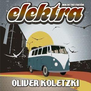 2009-11-06 - Oliver Koletzki @ Elektra Fléda